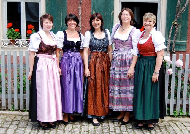 Musikgruppe_Wiesenbronner 3Klang